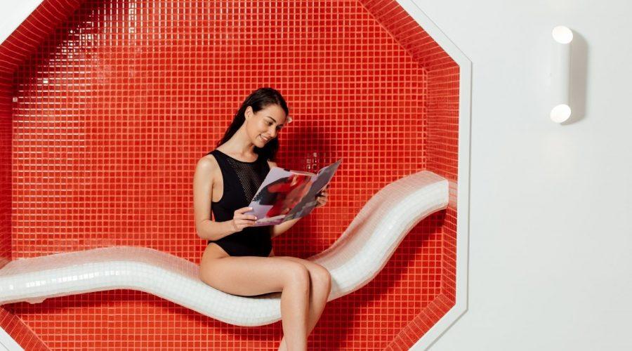 La brochure spa, l'art de la communication de W à X