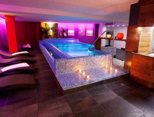 hotel spa andorre