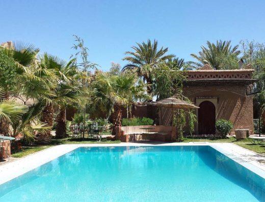 ecolodge Maroc