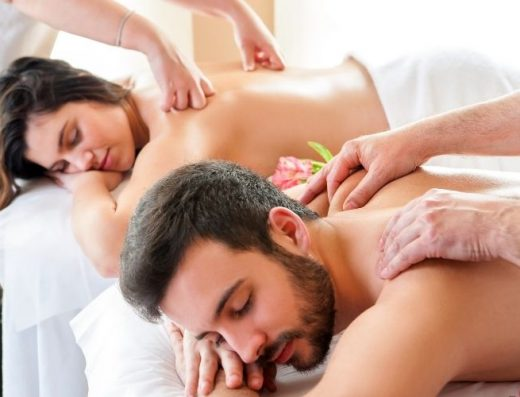 massage en duo orléans