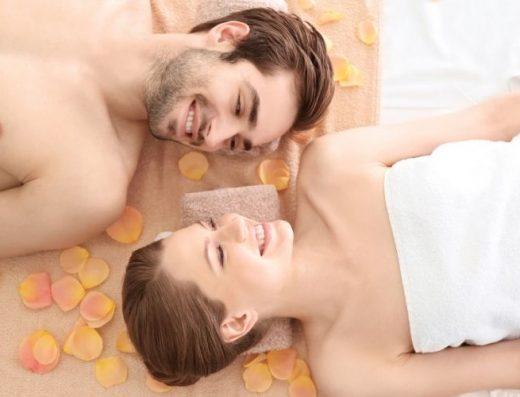 massage deauville