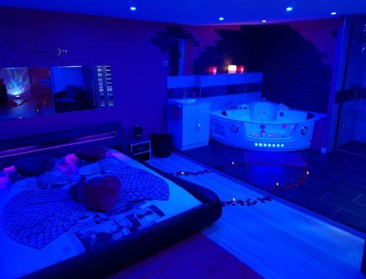 chambre nuit de noces