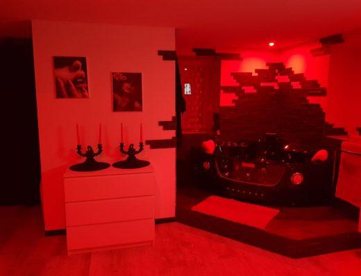 love room mulhouse
