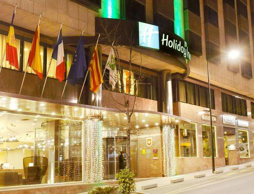 hotel andorre